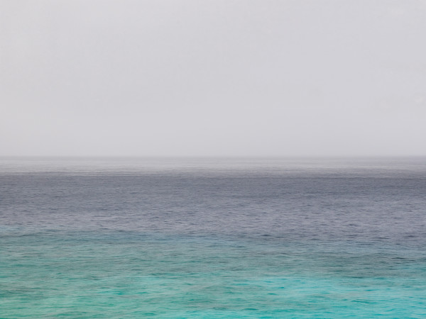 Caribbean Sea • Horizon VIII