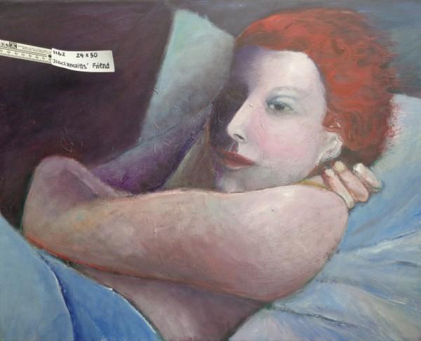1162 Giacometti's Friend