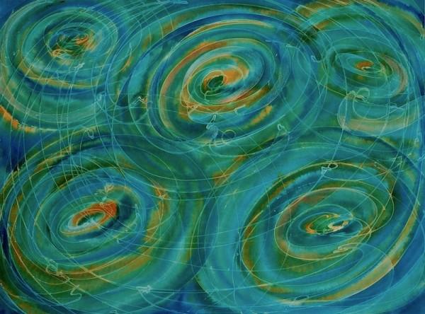 Gravitational Energy Multiplied