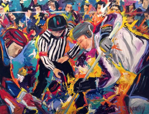 New Orleans Brass Hockey