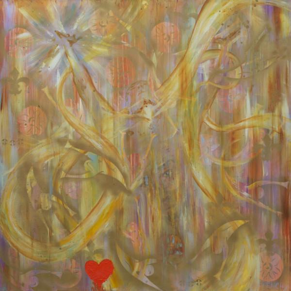 Spirit Love Self