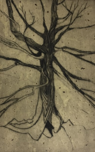 Tree Poem 2