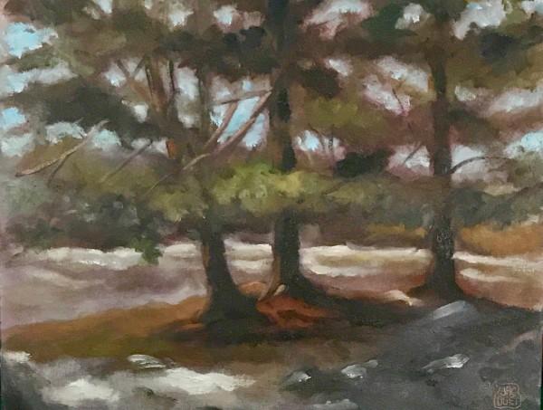 Treeplets