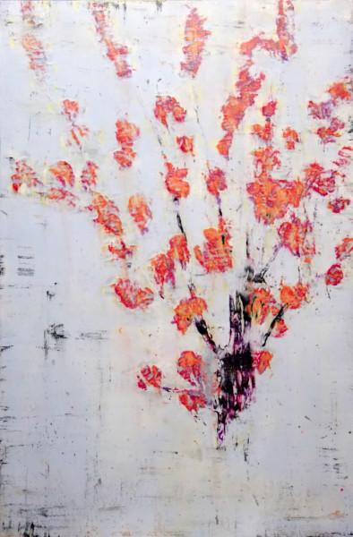 Kaiku Aka (Red Blooms)
