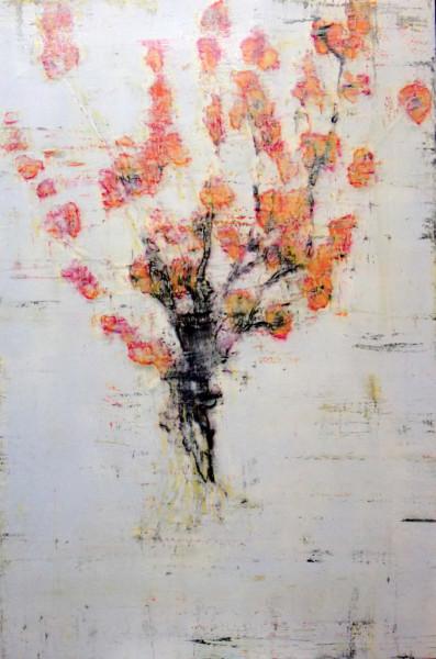Marumero Hana (Quince Blossom)