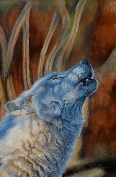 Howling (White Wolf)