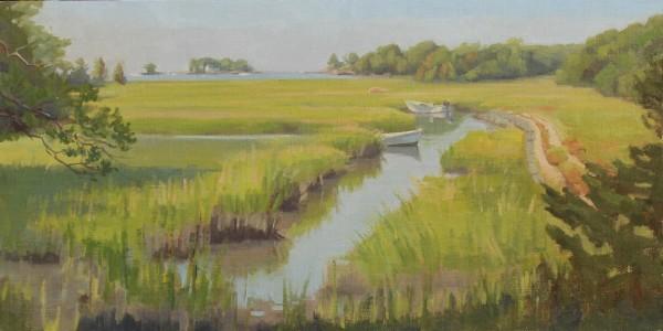 Shoreline Marsh