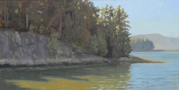 Acadia Shadows