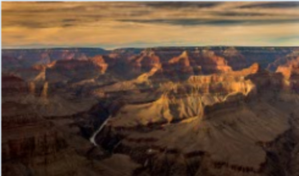 Grand View, Grand Canyon