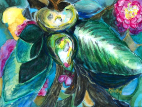 Botanical garden 74; Camellia past, present future