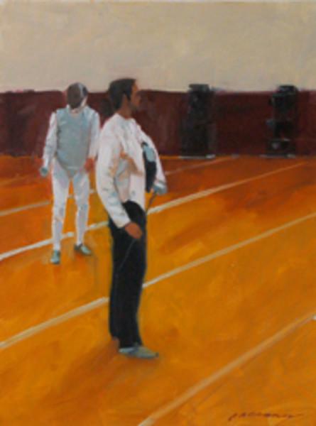 Fencing Club 1