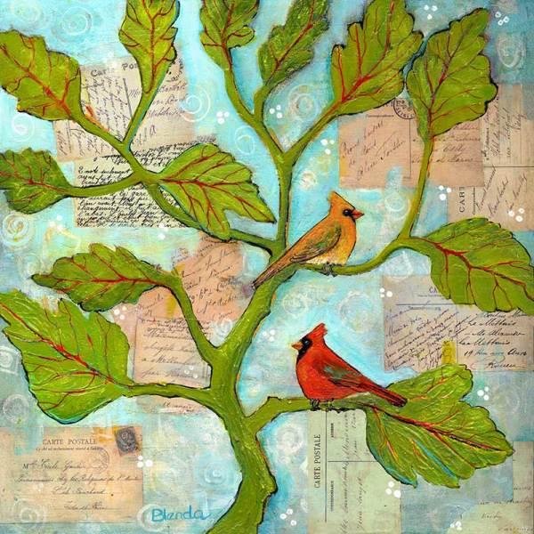 Cardinal Love Notes