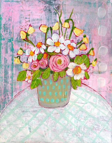 Emma Daisy Flowers