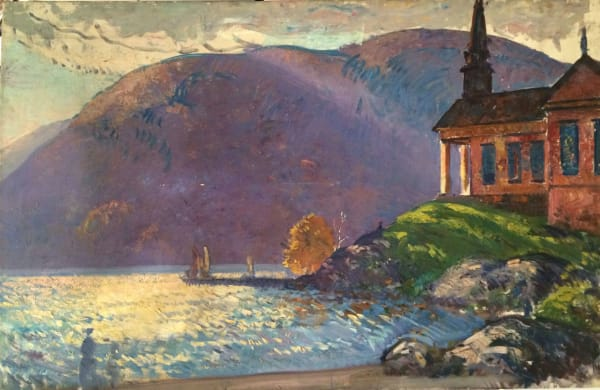 Cold Spring Harbor - Gifford Beal