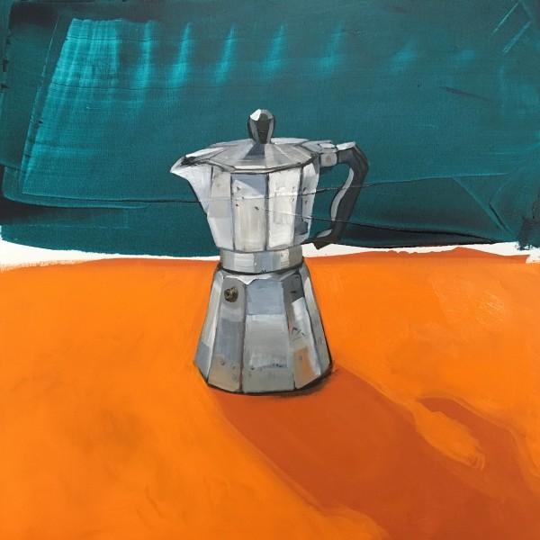Coffee Pot #5