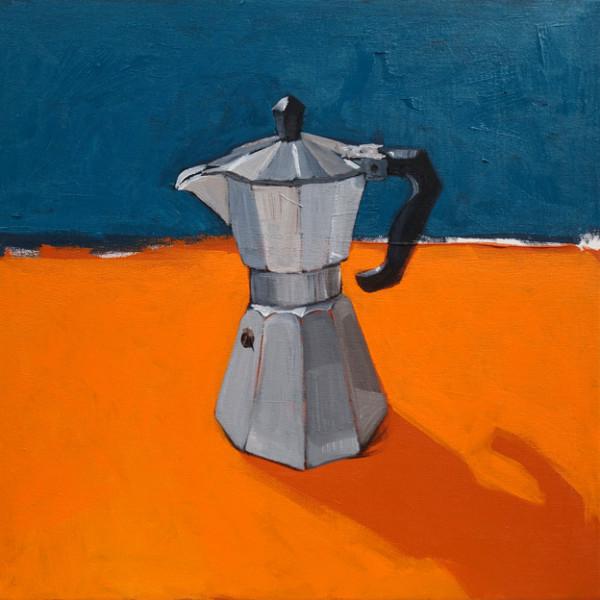 Coffeepot 1