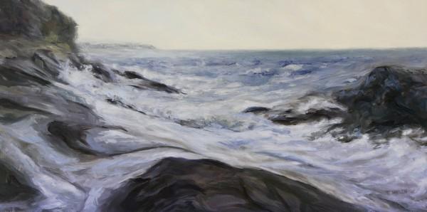 Rhythm of the Sea Edith Point