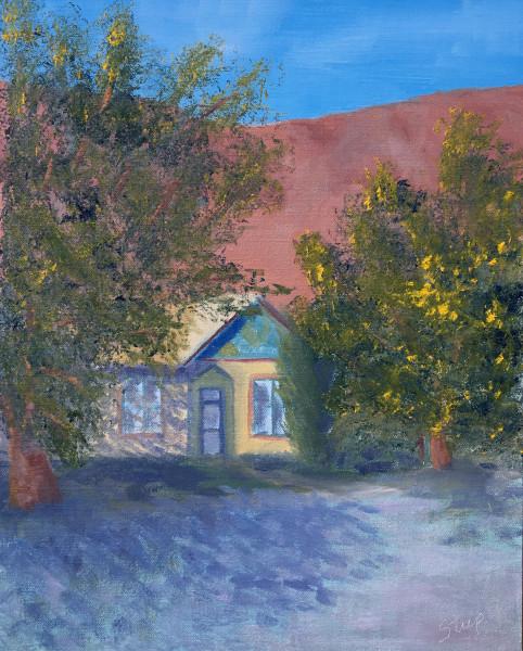 Moab Cottage