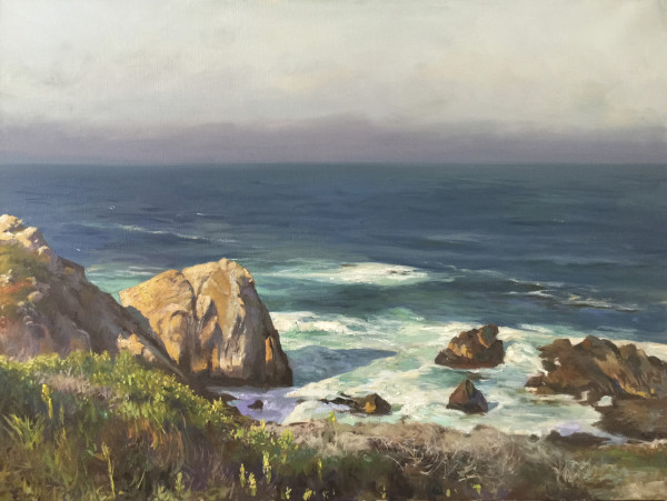 """California Coast"""