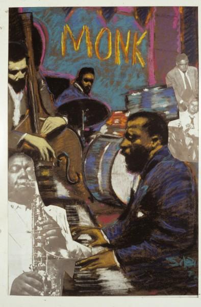 The Jazzman #4