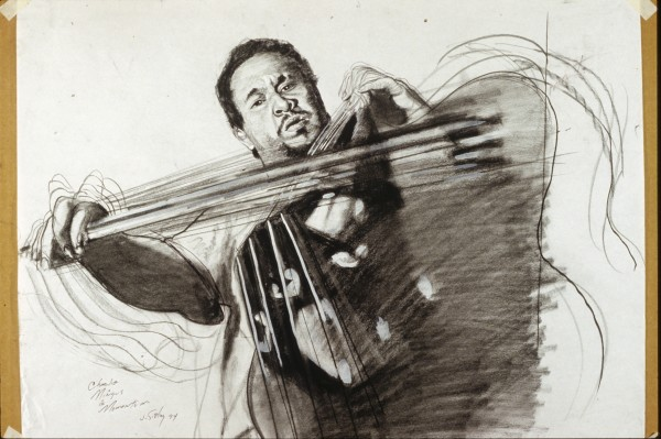 Mingus: String Theory