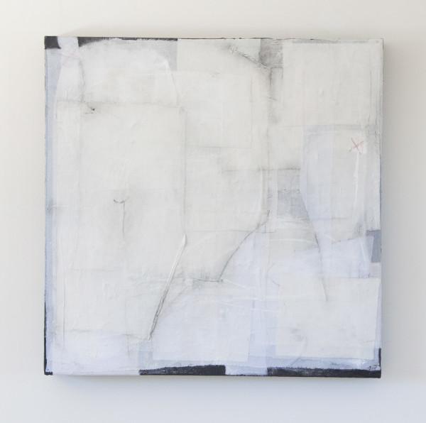 mending 1 (white series)