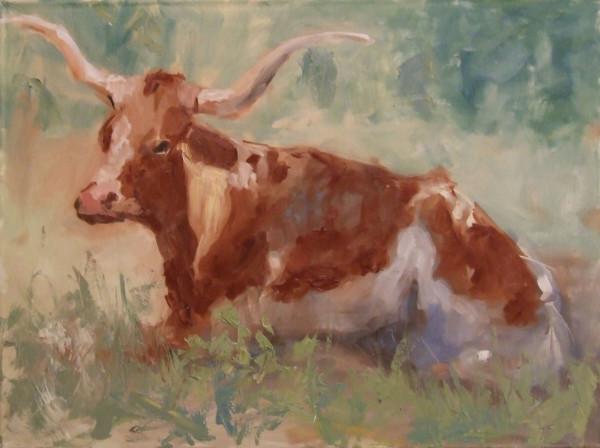 (Sold) Texas Heaven