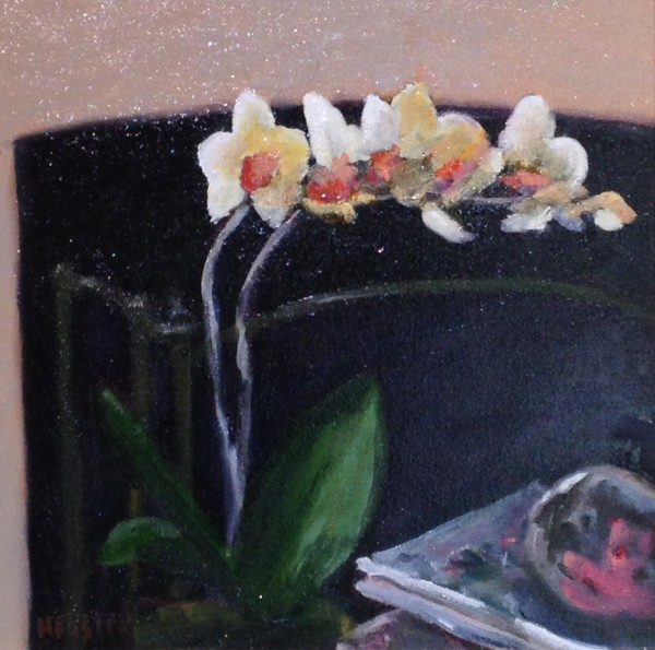 """Orchid and Hearth"""