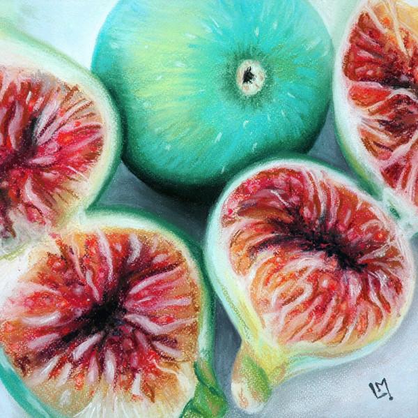 Green Figs #1