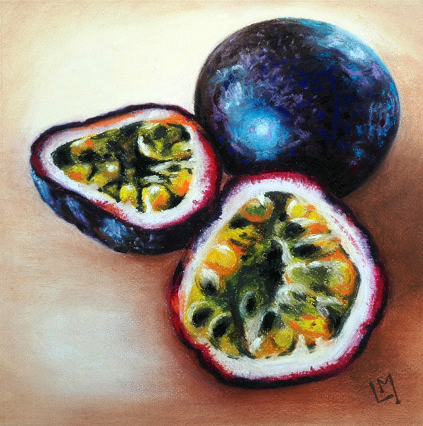 Passionfruit #2