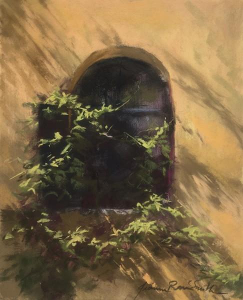 In Sorolla's Garden