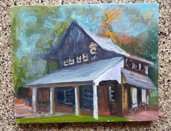 Chadds Ford Barn