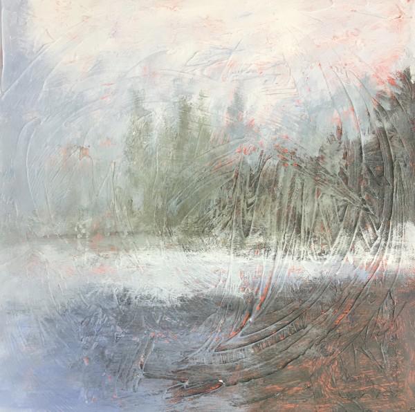 Pink Pond #7