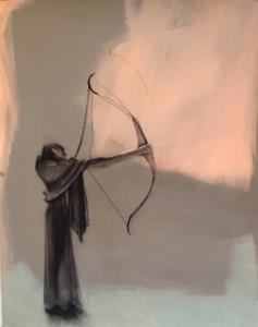 Archer on paper nabt6r