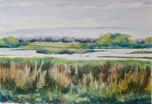 Beehunter Marsh-April