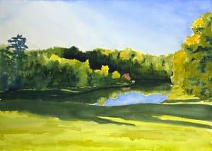 Solsberry Pond #2