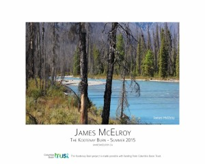 Jimmcelroy kootenayburn poster 1   signed sf1v54