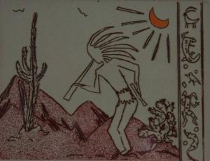 Desert Serenade