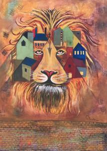 Lion s den fr0bze