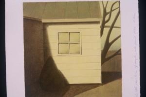 Studio I (handcolored, version A)