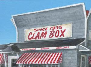 17042 clam box nqvlws