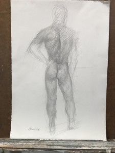 Adam study 2