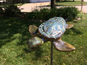 Small sea turtle sst0051
