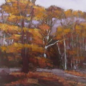 Catskill Fall