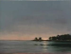 Ziegler's Cove