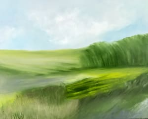 Feathered Meadow