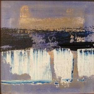 Blue Series #1