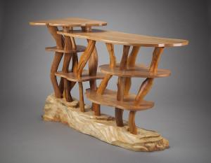 Eirich commission table