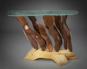 """Sea Weed Table 50"""""""