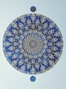 Untitled Study (Al Shamal)